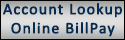 Account Lookup Online BIllPay